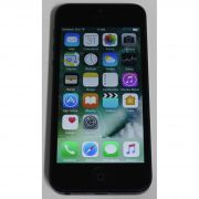 """iPhone 5 MD295BR/A 4"""" 32GB - Preto"""