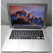 Macbook Air MD226LL/A 13.3'' Core i7 1.8GHz 4GB SSD-256GB (Não Enviamos)