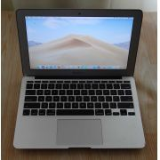 Macbook Air MJVM2LL/A 11.6'' Core i5 1.6GHz 4GB SSD-128GB