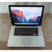 Macbook Pro MB470LL/A 15.4'' Intel Core 2 Duo 2.4GHz 4GB HD-250GB