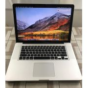 "MacBook Pro MC373LL/A 15.4"" Intel Core i7 2.66GHz 4GB HD1TB"
