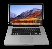 Macbook Pro MC373LL/A 15.4