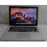 """MacBook Pro MC700LL/A 13.3"""" Intel Core i5 2.3GHz 8GB 1TB HD (Não Enviamos)"""