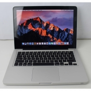 MACBOOK PRO MD313LL/A 13.3