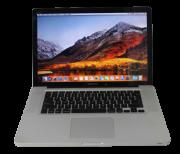 Macbook Pro MD322LL/A 15.4