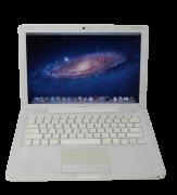 Macbook White MB403LL/A 13.3