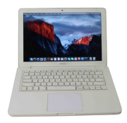 Macbook White MC207LL/A 13.3