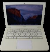 MACBOOK WHITE MC207LL/A 13