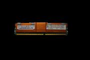 Memoria Hynix 2gb 2rx4 Pc2-5300f-555-11 Para Servidores