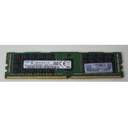 MEMÓRIA P/ SERVIDOR DDR4 SAMSUNG 16GB 2RX4 PC4-2133P-RA1-11-P20