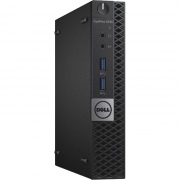 MICRO CPU DELL DESKMICRO OPTIPLEX 3040M CORE I5 6ª GERAÇÃO 8GB HD-500GB