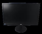 "Monitor AOC E970SWNL LED 18.5"" Widescreen"