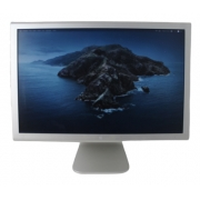 MONITOR APPLE CINEMA DISPLAY M9177LL/A - A1081 20 POLEGADAS - LCD - NÃO ENVIAMOS