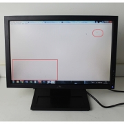 Monitor Dell E1709WC 17