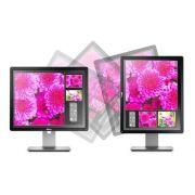 """Monitor Corporativo Dell P1914sc 19"""" Tela quadrada - LED"""