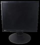 Monitor LG flatron L1742P 17 Polegadas - LCD