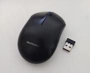 Mouse Multilaser TC183 - Preto - Sem fio