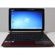 "Netbook Acer Aspire One 10.1"" Intel Atom 1.6GHz 2GB HD-160GB (Não Enviamos)"