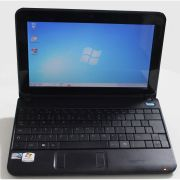 Netbook Positivo Mobile 10.1'' Intel Atom 1.6GHz 2GB HD-160GB