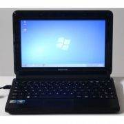 Netbook Positivo Mobo 5500 10.1'' Intel Atom 1.6GHz 2GB HD-160GB