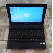 Netbook Samsung N150 10.1'' Intel Atom 1.66GHz 2GB HD-250GB