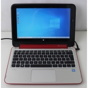 "Notebook 2 em 1 HP Pavilion x360 11.6"" Intel Celeron 2.16GHz 4GB HD-500GB + Touchscreen"