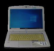 Notebook Acer Aspire 5920-6990 15.4