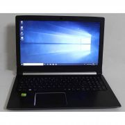 Notebook Acer Aspire A515 Intel Core i5 2.5GHz 8GB HD-2TB + Alphanumérico + 2GB Dedicada