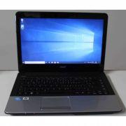 Notebook Acer Aspire E1-431 14'' Celeron 1.7GHz 4GB HD-500GB