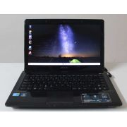 "Notebook Asus A42CKD 14"" Intel Core i5 2.53GHz 4GB HD-500GB - Não enviamos"