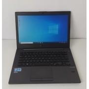 """Notebook ASUS Pro PU401L 14"""" Intel Core i7 1.8GHz 8GB HD-500GB"""