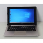"Notebook ASUS S400E 11.6"" Intel Celeron 1.1GHz 2GB HD-320GB + Touch"
