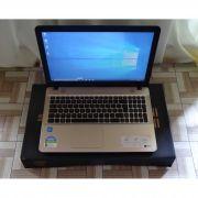 Notebook Asus X541NA 15.6'' Intel Celeron 1.1GHz 4GB HD-500GB + Alphanumérico