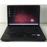 Notebook Compaq 510 14'' Intel Core 2 Duo 2GHz 3GB HD-320GB