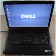 "Notebook Dell Inspiron 1545 15.6"" Intel Core 2 Duo 2.20GHz 3GB 320GB HD"