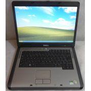 """Notebook Dell Latitude 131L 15.6"""" Antigo com Windows XP"""