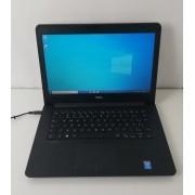"""Notebook Dell Latitude 3450 14"""" Intel Core i3 2GHz 4GB HD-500GB"""