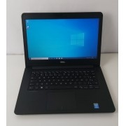 "Notebook Dell Latitude 3450 14"" Intel Core i5 2.2GHz 4GB HD-500GB"