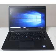 """Notebook Dell Latitude 5480 14"""" Intel Core i5 2.5GHz 8GB 500GB"""
