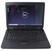 """NOTEBOOK DELL LATITUDE E5440 14"""" INTEL CORE I5 8GB HD-1TB"""