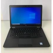 """Notebook Dell Latitude E5470 14"""" Core i5 2.3Ghz 4GB HD-500GB"""