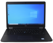 "Notebook Dell Latitude E5470 14"" Intel Core i5 2.6Ghz 8GB HD-500GB"