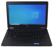 "Notebook Dell Latitude E7250 12,5"" Intel Core i7 2,6GHz 8GB SSD-256GB"