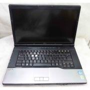 "Notebook Fujitsu E752 15,6"" Intel Core i5 2.60GHz 4GB HD-500GB - Serial DB9"