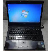 "Notebook Fujitsu Lifebook S Series 14"" Intel Core i5 2.60GHz 4GB HD-320GB"