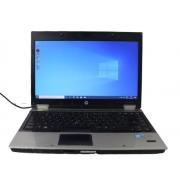NOTEBOOK HP ELITEBOOK 8440P 14'' INTEL CORE I5 2.4GHZ, 4GB HD-250GB