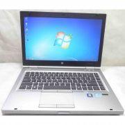 Notebook HP Elitebook 8470p 14'' Intel Core i5 2.9GHz 8GB SSD-256GB