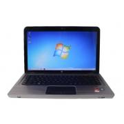 NOTEBOOK HP PAVILION DV6-3080BR 15,6'' AMD PHENOM II 1,6GHZ 8GB HD-640GB - NÃO ENVIAMOS