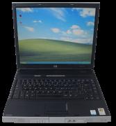 NOTEBOOK HP PAVILION ZE2000 15