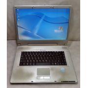 Notebook Itautec Infoway W7635 15.4